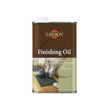 FINISHING OIL LIBERON  250ML /  500ML / 1L