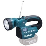 Makita Radio/valaisin DMR050