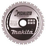 Makita Pyörösahanterä Metalli 150mm