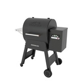 Traeger Ironwood 650 pellettigrilli