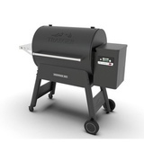 Traeger Ironwood 885 pellettigrilli