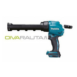 Makita Massapuristin 300ml DCG180Z