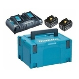 Makita Powerpack 197629-2