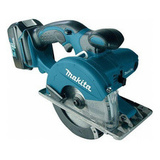 Makita metallisaha DCS550RMJ